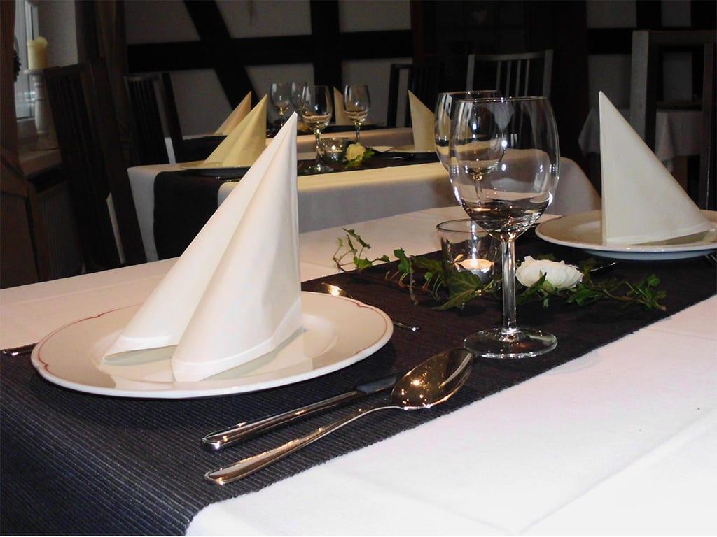 Abendtisch